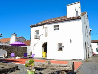 Açores, Casa Algarvia