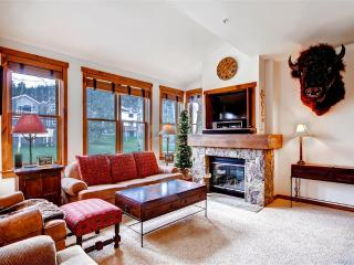 Breckenridge Condo w/ Resort Amenities & Mtn Views