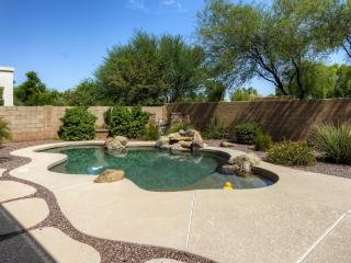Stunning 3BR Maricopa House w/Pool & Private yard