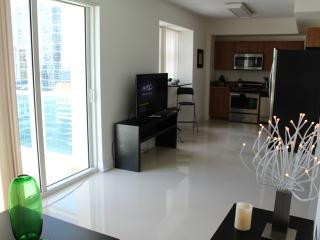 Luxury Studio Apartment with Bay View, Miami