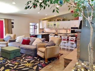 Unique 4BR Phoenix Home w/Pool & Gourmet Kitchen!
