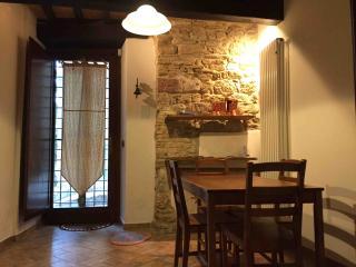 Sala da pranzo / soggiorno