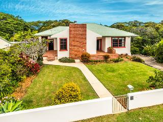 Beachside holiday house, Nambucca Heads