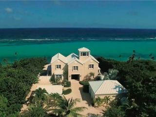 3BR-Fishbones, Grand Cayman