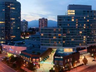 Urban Retreat in the Heart of Metrotown, Burnaby