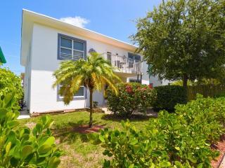 New Listing! Sleek 2BR Miami Beach Apartment w/Wifi, Private Balcony & Modern Kitchen - Walk to the Beach, Normandy Drive & More!