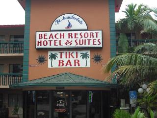 Stay in the heart of Fort Lauderdale