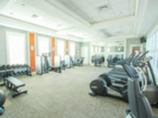 Gym Club-House