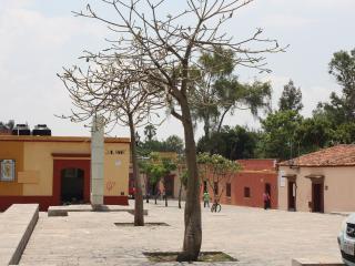 CASA XOCHIMILCO CRUZ DE PIEDRA, Oaxaca