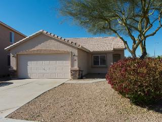 New Listing! Updated 3BR Avondale Home w/Nice Decor, Gas Grill & Wifi - 6 Miles from the University of Phoenix Stadium & Close to Restaurants, Shopping & Parks!