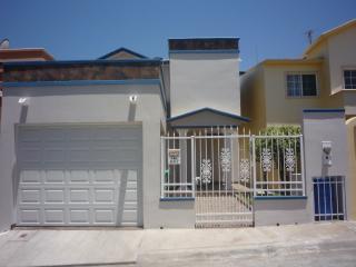 Casa Azul En Lomas Del Mar, Ensenada