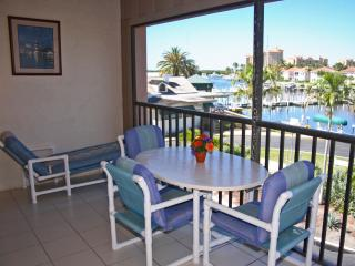 2BR Punta Gorda Condo w/ Community Pool, Hot Tub, & Fantastic Views of the Marina - Soak Up the Sun Here!