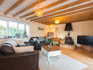 Bunny Cottage - Watergate Bay - Rockpool Holidays