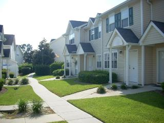 North Myrtle Beach Townhouse -best deals!