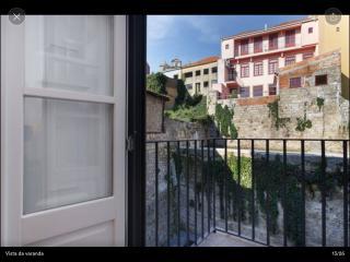 Apartamento na Zona Histórica do Porto