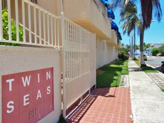 Beatiful Luquillo Beach Condo
