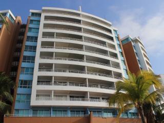 Beautiful apartment in Carabelas de Colón, Playas