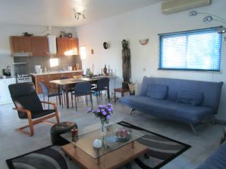 LUXURIOUS APARTMENT WITH POOL AND TENNISCOURT, Moncarapacho