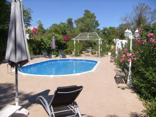 Spacious 3 bedroom villa with large private pool