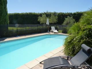 JDV Holidays - Gite St Sabine, Cavaillon, Luberon