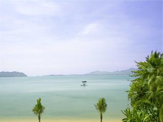 Phuket holiday homes -  blissful beach front 4 B/R, Cape Panwa
