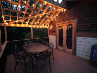Beautiful 3BR Home in Greenspace, Seattle