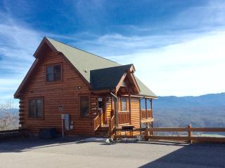 Eagle Heaven Cozy Cabin with Most Amazing Views