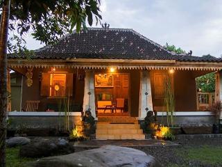 Merapi Terrace