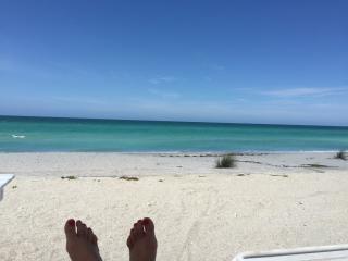 Water, sun, fun siesta key2bedroom condo 2 bath, Siesta Key