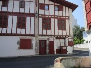 Evariste baignol 3, Saint-Jean-de-Luz