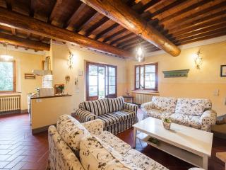 Castello di Pastine - 6F, Barberino Val d'Elsa