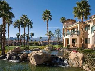 MARRIOTT DESERT SPRINGS VILLAS - 4 COACHELLA