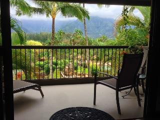 Princeville Condo w/Lagoon Saltwater Pool Access