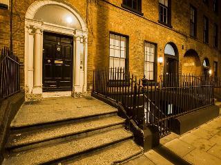 Cozy flat in the heart of Dublin