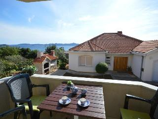 Beach front apartment, Zadar