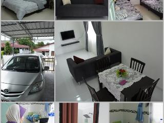 Zainol's Homestay Langkawi, Kuah