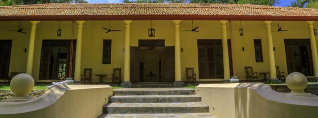 Kurundu Villa, Koggala