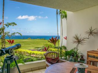 Princeville, Kauai Condo - Walk to a Private Beach