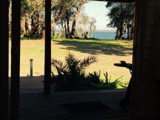 Raymond Island Beach house