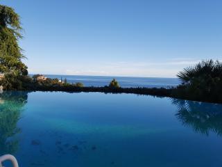 Villa exceptionnelle- 12 pers - Sainte-Maxime