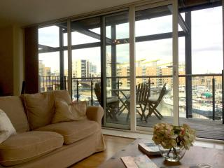 Wonderful Apartment With Stunning Views!, London