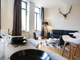 FLANDRES APPART HOTEL - Le Bristol T2, Lille