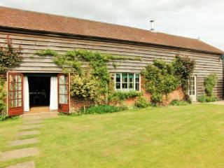 Pool Barn At Shelley Priory Farm, Hadleigh
