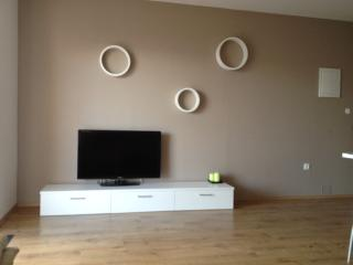 Apartment 2+1 beige