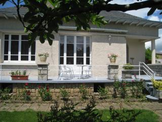 Holiday home in Aveyron, Midi-Pyrénées, Naucelle