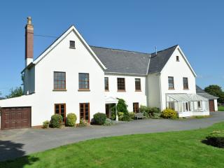 High Park House, Bideford