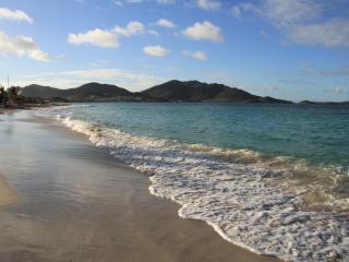 Caribbean Feeling, 1BR Villa on the beach,2 Guest