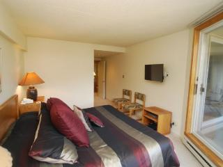 Pines Condominium 2095 - Spacious one bedroom, 1.5 bathroom, sleeps 6!, Keystone