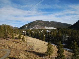 Pines Condominium 2095 - Spacious one bedroom, 1.5 bathroom, sleeps 6!, Keystone