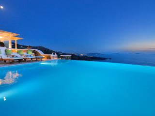 Villa Superview Chrysantina, Mykonos-Stad